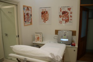 Melbourne Colonic Room 1
