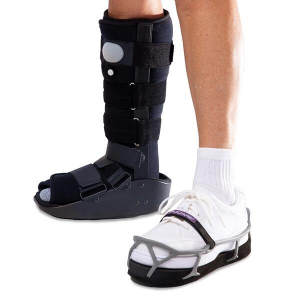 CAM Moon Boot Shoe Lift
