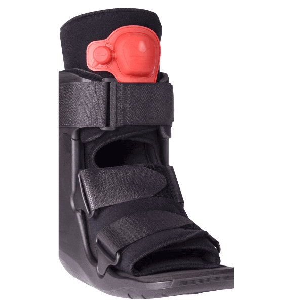 Procare XcelTrax Air Ankle, CAM boot, Moon boot
